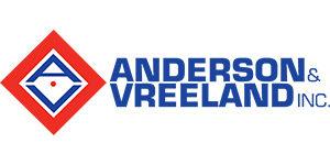 Fall Conference 2019 Sponsor Logos Anderson & Vreeland